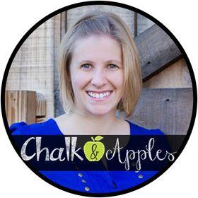 Chalk & Apples
