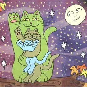 Three Cats Graphics