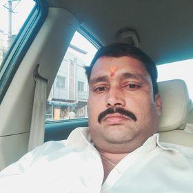 Arroju Balachary