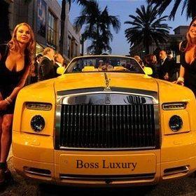 BOSS Luxury