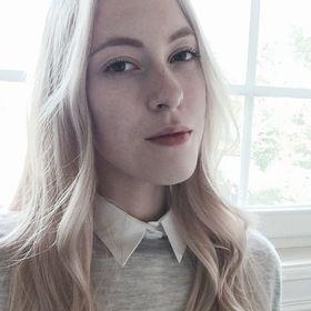 Solveig Berg Vollan   Gluten-Free-Vegan-Girl