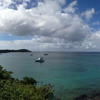 Isla Borne