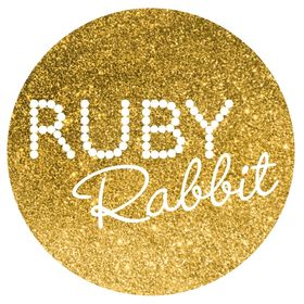 Ruby Rabbit  |  Ruby Rabbit Hitched