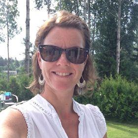 Camilla Graff