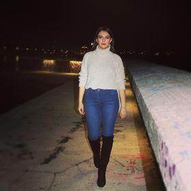 Anastasia Boura