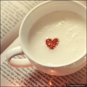 Cafe Book Bean