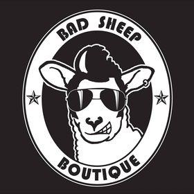 Bad Sheep Boutique