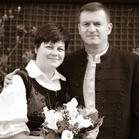 Zsombori Angella És Zsolt