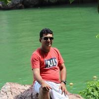 Tejas Bhagatwala