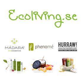 EcolivingSverige