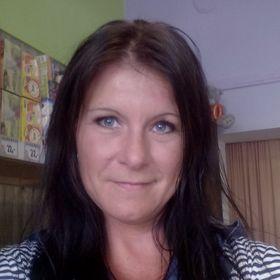 Katerina Blahutova