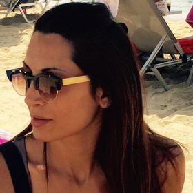 Sophia Sidiropoulou