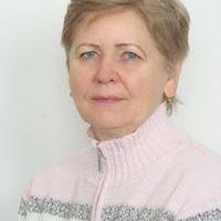 Elena Valterova