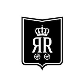 { Royal Roulotte }