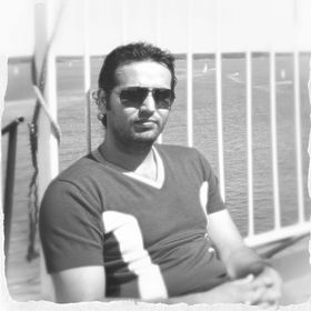 Farid Masood