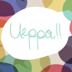 Ueppa!! Diseño