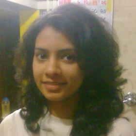 Sharvari Prabhudesai