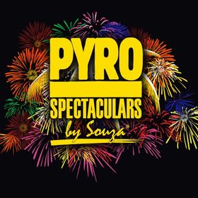 Pyro Spectaculars