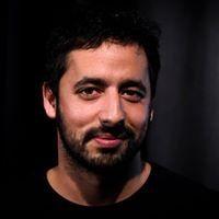 Amir Algharati