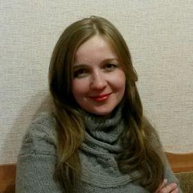 Nataliya Sycheva