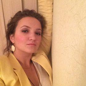 Ksenia Stolnaya