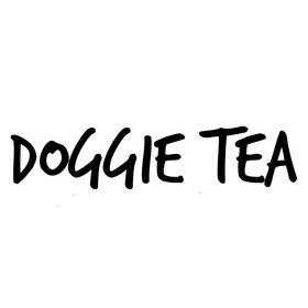 Doggie Tea | Tea for Dogs
