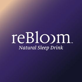 reBloom Sleep Drink | Natural Sleep Aid