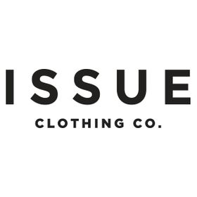 Issue Clothing
