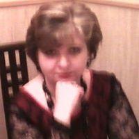 Elena Sharafieva