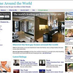 Home Around the World