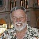 Author Raymond Dean White