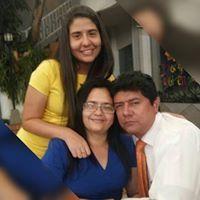 J Viviana Gonzalez