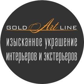 Gold Art Line