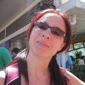 Martine Lamarche