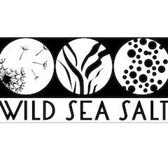 Wild Sea Salt