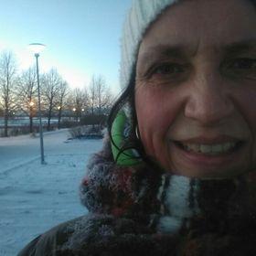 Birgitta Rosenqvist