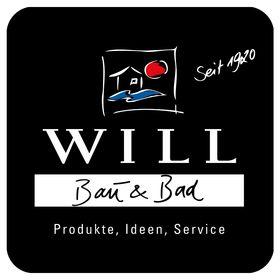 Will Bau & Bad