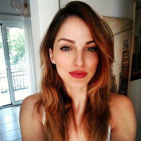Christina Karagiorgi