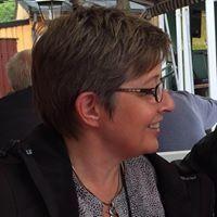 Birthe Marie Pedersen