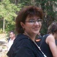 Julia Paulovicova