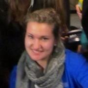 Hannah Van Grevenstein
