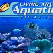 Living Art Aquatic Design
