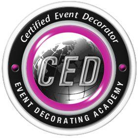 Event Decorating Academy Llc Eventdecorating On Pinterest