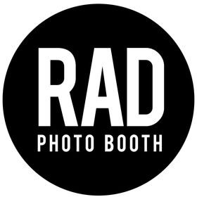 Toronto Photo Booth RADPhotoBooth