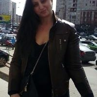 NinoRoma Sepiashvili