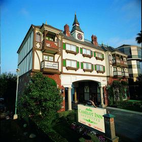 Camelot Inn & Suites Anaheim