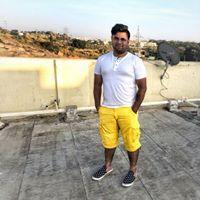 Jaydev Hiremath