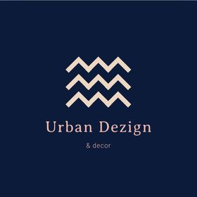 Urban Dezign and Decor