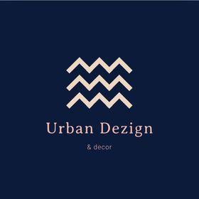 Urban Dezign and Decor