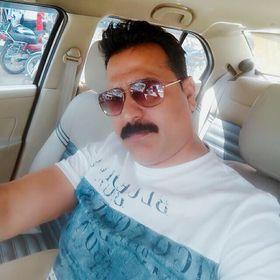 Neeraj Gupta